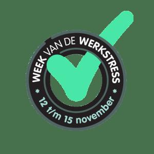 Logo 2018 Week van de Werkstress