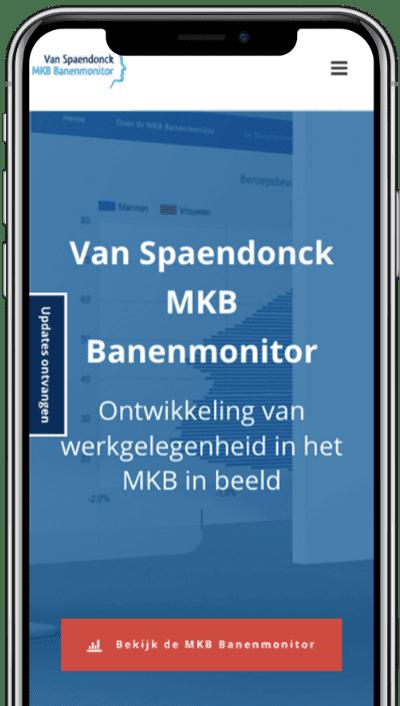 MKB Banenmonitor