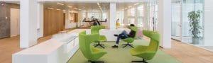 Van Spaendonck: Incubator voor MKB Nederland
