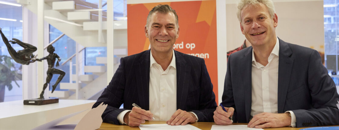 Samenwerking MKB Nederland