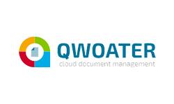 qwoater logo