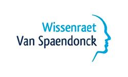 Wissenraet Van spaendonck logo